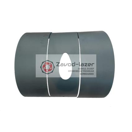 Комплект Брони  для пневмонагнетателя m740 (3 пластины) арт.D630